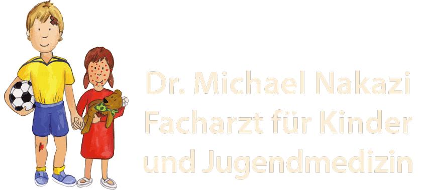 Dr Michael Nakazi